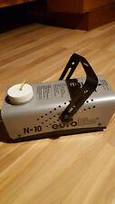 Nebelmaschine eurolite N-10 mit Fluid
