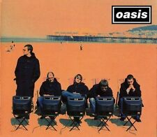 Oasis Roll with it (1995) [Maxi-CD]
