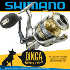 Shimano Biomaster SW-A 10000 HG Spinning Fishing Reel New