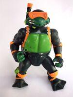 Figurine tortue ninja 1992 playmates TMNT Navy Seal Mike action figure
