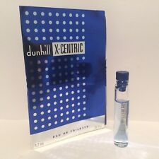 Dunhill X-Centric Edt sample 1,7ml