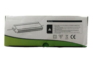 12V 150W Led Waterproof Power Supply IP67 AC 110-260V to 12V DC