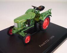 Hachette 1/43 Fendt F24 (1958) Farm Traktor Trecker Schlepper OVP