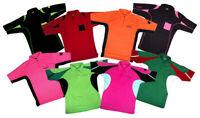 scarylong Golf Polo Shirts, Vibrant and Retro, Many Colours, Free Shipping