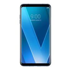 LG V30+ H930DS Dual SIM 128GB Unlocked Smartphone Moroccan Blue