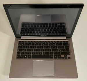 PC Portable ASUS UX303L i5-4th Gen, SSD 256Go, 8Go Ram, 13.3'', écran tactile