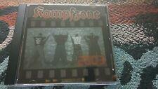 Kampfzone - CD - 2003 - Oi Skinhead