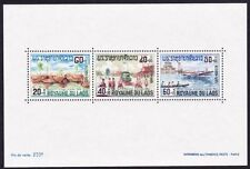 Nature Mint Never Hinged/MNH Lao Stamps