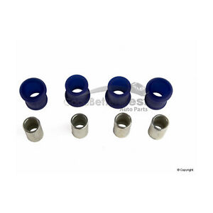 New SuperPro Suspension Control Arm Bushing Kit Front Lower SPF1104SK for Volvo