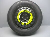 Mercedes Classe M (W164)ML 08-11 Roue de Secours A164400002 Dunlop T155/90