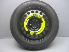 Mercedes Classe M(W164)ML 08-11 Ruota di Scorta Scorta A164400002 Dunlop T155/90