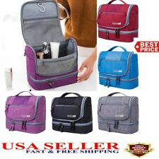 Waterproof Travel Storage Bag Luggage Cosmetic Organizer Packing Cube Pouch Bags