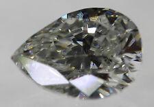 Pear VS2 Loose Natural Diamonds