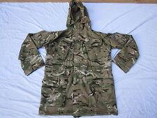 Smock Combat Windproof,Multi Terrain Pattern,MTP,PCS, Work jacket,Size 170/112