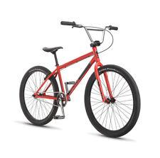 """New 2019 Redline PL-26 Complete 26"""" BMX Bike 22.2"""" TT LIMITED EDITION RED"""