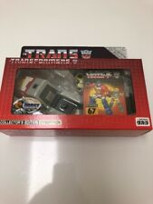 Takara Transformers G1 Ehobby Exclusive ORION PAX 67 MISB Sealed New
