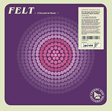 Felt - The Strange Idols Pattern And Other Short Stories (Deluxe