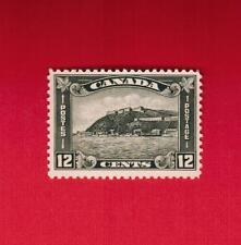 1930  #  174 ** VFNH  TIMBRE  CANADA STAMP   QUEBEC CITADEL  L-2