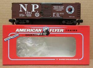 American Flyer 6-48485 NASG 1994 Commemorative Boxcar S-Gauge C-7