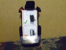 Black AGF Ballistic Rugged Holster for Samsung Galaxy Rugby 4