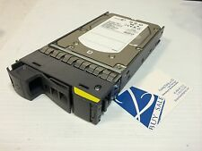 NetApp X291A-R5 450GB 15K FC Hard drive with Tray/Caddy for DS14MK4 108-00205