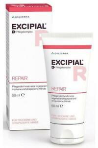Excipial Repair Hautpflegecreme 50 ml PZN: 1395064