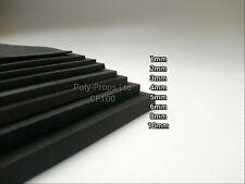 High Density Cosplay Foam Sheet 2mx1m, 1mx1m & 1mx0.5m (EVA) 100kg Density