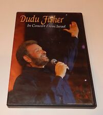 Dudu Fisher: In Concert from Israel (DVD, 2009) PBS
