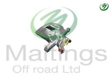range rover l322 rear brake caliper rh smc000200 upto 06 models 3.0 td6 4.4 v8