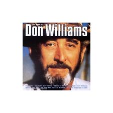Williams, Don - The Best Of - Williams, Don CD SJVG The Cheap Fast Free Post