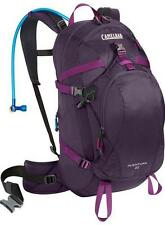 Camelbak Aventura 24 100oz Mountain Bike Hydration Pack Purple - NEW