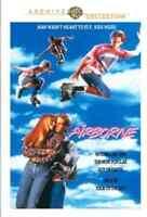 Airborne NEW DVD