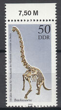 DDR 1990 Mi. Nr. 3327 mit Oberrand Postfrisch (25383)