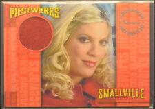 Costume Pieceworks Tori Spelling LindaLake Season6 SMALLVILLE Authentic Inkworks