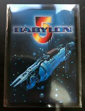 Babylon 5 CCG Psi Corps Rare Card Selection