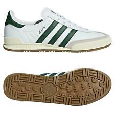 Adidas Originals Restos de Stock Zapatillas Jeans Blanco Verde Gris Retro