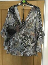 River Island Blouse 10