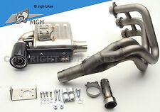 Ixil SX1 Sportauspuff Auspuff Yamaha MT 09 / Tracer 900 / XSR 900 RN29 RN43 RN57