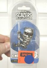 NECA Terminator ENDOSKELETON Scalers Figure SEALED