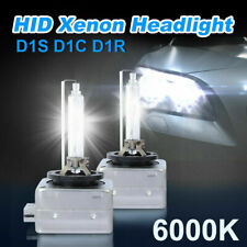 2 x D1S D1R D1C 6000K 8000K 10000K Hid Xenon Replacement Headlight Light Bulbs (Fits: Buick)