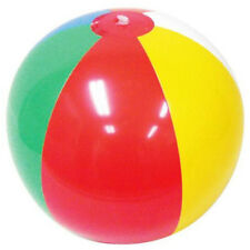 10PC 25CM Inflatable Swimming Pool Party Water Game Balloon Beach Ball Toy SH