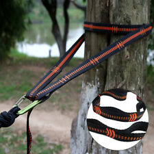 Hammock Strap Tie Portable Camping Hiking Supply Backyard Tree Outdoor Durable