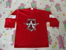 ALLEN AMERICAN NHL Minor League Hockey Jersey YOUTH SIZE L 14-16