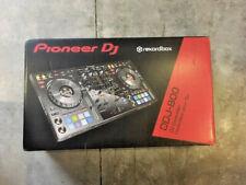 Brand New Pioneer DDJ-800 2-Deck Digital DJ Controller w Rekordbox DJ Software