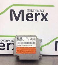 mercedes vito air bag control unit ecu 639 model 2003 onwards 6394460442