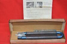 Hayden U-209 U-212 Transmission Oil Cooler Vintage Universal Auto Trans Radiator
