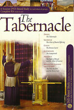 THE TABERNACLE: Complete 6-Session DVD-Based Study Kit, 2013  **BRAND NEW**