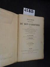 FIGURES POUR L'ALMANACH DU BON JARDINIER (41 B 5)