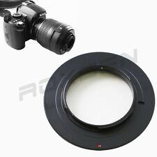 67 mm 67mm Macro Reverse Lens Adapter for Nikon F mount SLR DSLR camera D4S D750