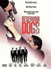 Reservoir Dogs (DVD, 2002, Widescreen & Full Frame Versions)
